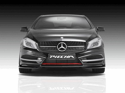 2016 Mercedes-Benz A-klasse ( W176 ) by Piecha Design 1