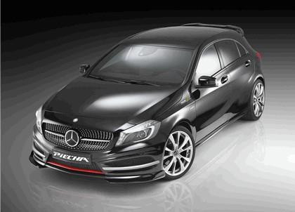 2016 Mercedes-Benz A-klasse ( W176 ) by Piecha Design 4