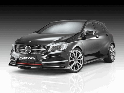2016 Mercedes-Benz A-klasse ( W176 ) by Piecha Design 5