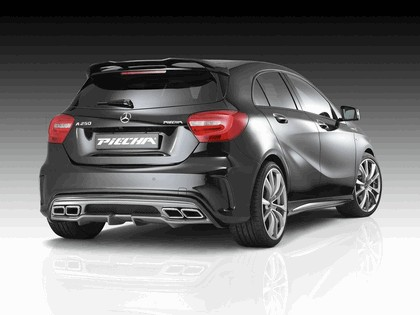 2016 Mercedes-Benz A-klasse ( W176 ) by Piecha Design 6