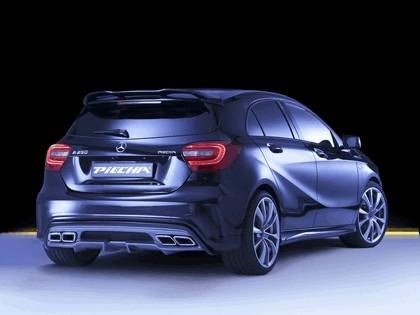 2016 Mercedes-Benz A-klasse ( W176 ) by Piecha Design 14