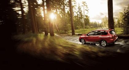 2017 Nissan Pathfinder 15
