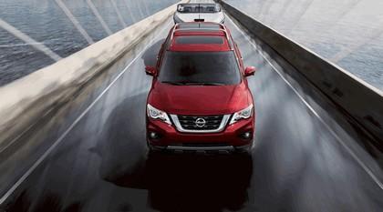 2017 Nissan Pathfinder 19