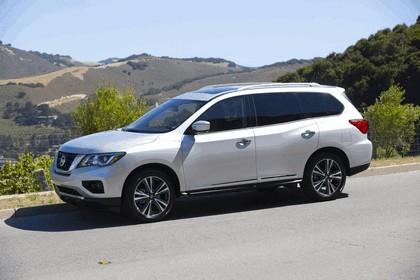 2017 Nissan Pathfinder 28