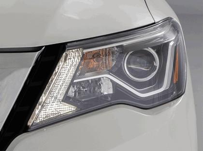 2017 Nissan Pathfinder 39