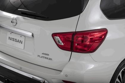 2017 Nissan Pathfinder 41