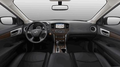2017 Nissan Pathfinder 44