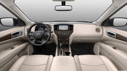 2017 Nissan Pathfinder 45