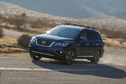 2017 Nissan Pathfinder 56