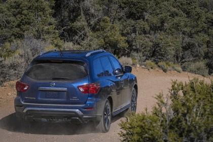 2017 Nissan Pathfinder 73