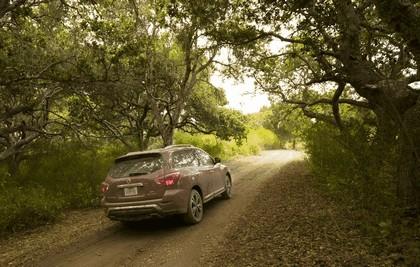 2017 Nissan Pathfinder 74