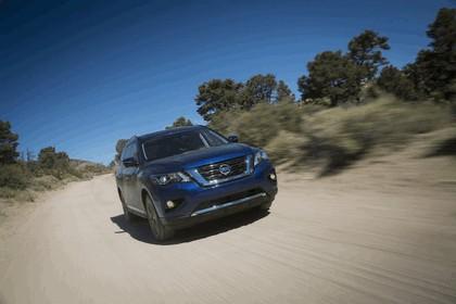 2017 Nissan Pathfinder 77