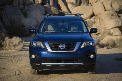 2017 Nissan Pathfinder 84