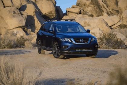 2017 Nissan Pathfinder 86