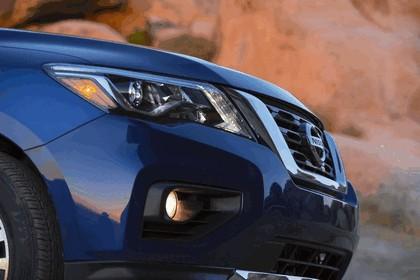 2017 Nissan Pathfinder 99