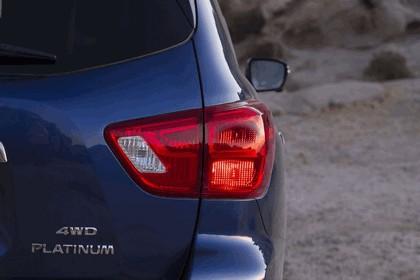 2017 Nissan Pathfinder 100