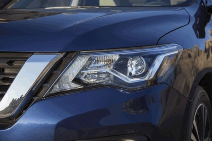 2017 Nissan Pathfinder 101