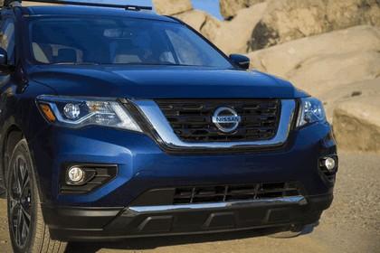 2017 Nissan Pathfinder 102