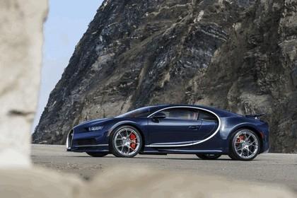 2016 Bugatti Chiron at The Quail 4