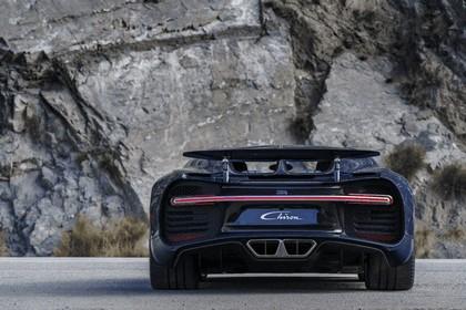 2016 Bugatti Chiron at The Quail 6