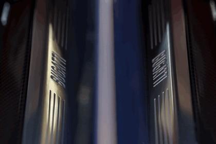 2016 Bugatti Chiron at The Quail 17