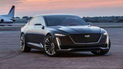 2016 Cadillac Escala concept 4