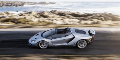 2016 Lamborghini Centenario roadster 4