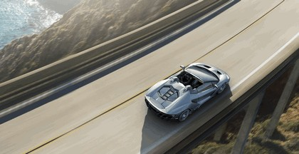 2016 Lamborghini Centenario roadster 6