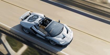 2016 Lamborghini Centenario roadster 7