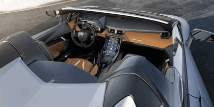 2016 Lamborghini Centenario roadster 8