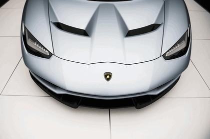 2016 Lamborghini Centenario roadster 12