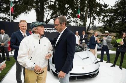 2016 Lamborghini Centenario roadster 13