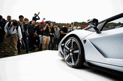 2016 Lamborghini Centenario roadster 19
