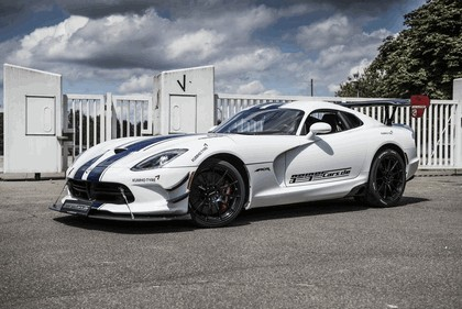 2016 Dodge Viper ACR by GeigerCars 1