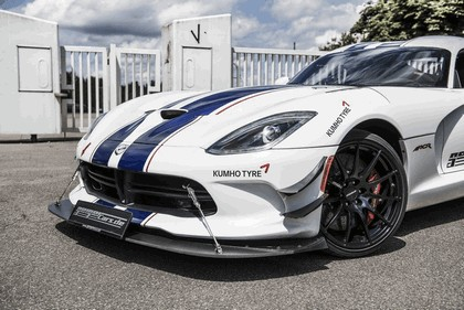 2016 Dodge Viper ACR by GeigerCars 5