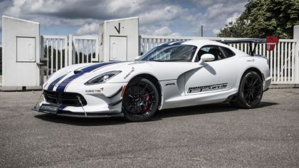 2016 Dodge Viper ACR by GeigerCars 8