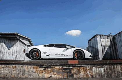 2016 Lamborghini Huracán LP 610-4 Final Edition by Vos Performance 4