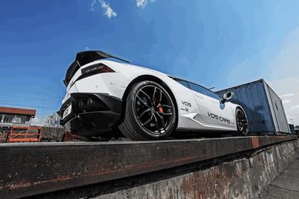 2016 Lamborghini Huracán LP 610-4 Final Edition by Vos Performance 5
