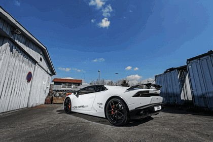 2016 Lamborghini Huracán LP 610-4 Final Edition by Vos Performance 6