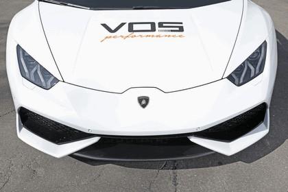 2016 Lamborghini Huracán LP 610-4 Final Edition by Vos Performance 12