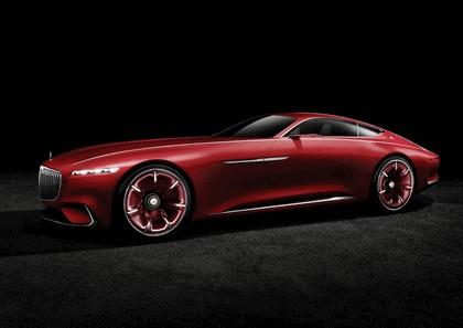 2016 Mercedes-Maybach 6 vision 4