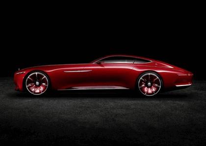 2016 Mercedes-Maybach 6 vision 5