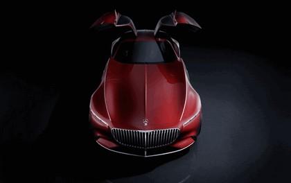 2016 Mercedes-Maybach 6 vision 10
