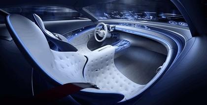 2016 Mercedes-Maybach 6 vision 14
