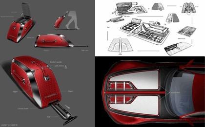 2016 Mercedes-Maybach 6 vision 17