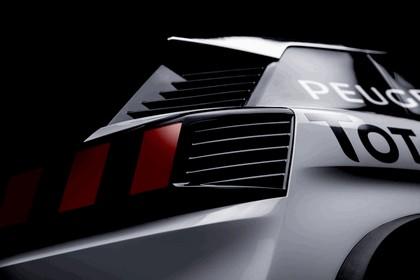 2016 Peugeot 3008 DKR 15