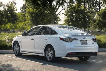 2017 Hyundai Sonata Plug-In Hybrid 10