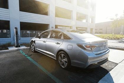 2017 Hyundai Sonata Plug-In Hybrid 11