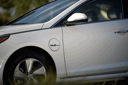 2017 Hyundai Sonata Plug-In Hybrid 17