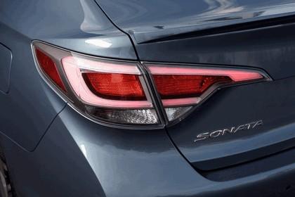 2017 Hyundai Sonata Plug-In Hybrid 21